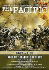 the Pacific - Complet Mini série DVD NOUVEAU DVD (1000176649)