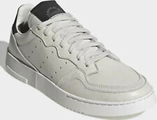 uk size 9.5 - adidas originals supercourt unisex trainers - fu9490