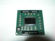 AMD MOBILE TURION II SOCKET S1G3 TMM500DBO22GQ 2,2 Ghz