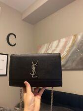 YSL Crossbody Chain Bag