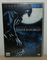UNDERWORLD EXTENDED CUT - ITALIANO - DVD