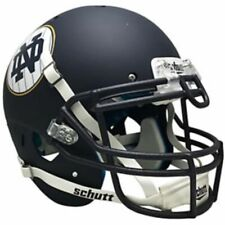 18 Notre Dame Shamrock Series Pinstripe Full Size Authentic Helmet *fathers Day