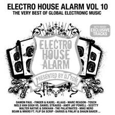 Various - Electro House Alarm Vol.10 /1