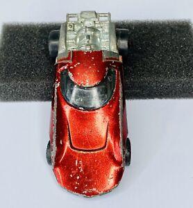 Hot Wheels Redline Dark Interior Turbofire