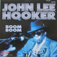 JOHN LEE HOOKER - BOOM BOOM - CD