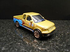 1997 Ford F-150 Pickup 1/64 Scale Limited Edition See Photos Below
