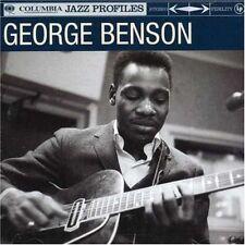 cd GEORGE BENSON  Jazz Profiles  NEU