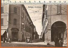 Cartolina Emilia Romagna - Bologna Via Urbana - BO 7054