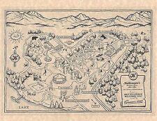 Dirty Dancing Map Of Kellerman's Mountain House Resort > Johnny > Baby > Swayze