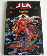 JLA - N°  2 - SEMIC BOOKS - LEGENDES