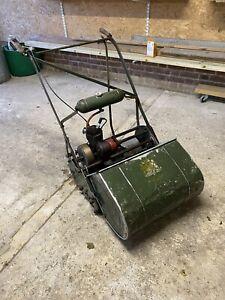 """Vintage ATCO lawnmower 20"""" cut"""