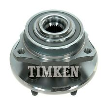 Wheel Bearing and Hub Assembly Front Timken HA590452 fits 02-05 Jeep Liberty