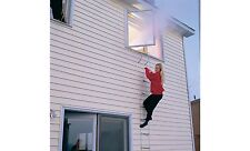 American lafrance 2D, 15 foot Portable life leader instant fire Escape