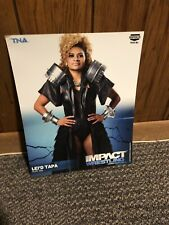 TNA Knockouts Lei'd Tapa 8 X 10 Picture