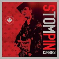 Stompin Tom Connors - Stompin Tom Connors [New CD] Canada - Import