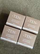 TEN Luminescence Skin Exfoliation Brand New