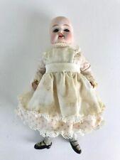 "New ListingVintage Bisque 8"" Doll"