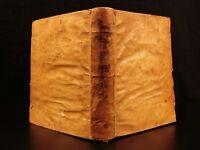 1582 1ed Curtio Gonzaga Faithful Lover Italian Poetry Occult Magic Supernatural