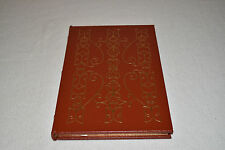 Easton Press MARRIAGE OF CUPID AND PSYCHE Pater 1951 1ST FINE Famous Editions!