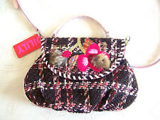 Oilily Damen Tasche Handtasche Umhängetasche   bag  women
