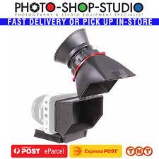 Kamerar LCD Viewfinder QV-1 for Black Magic Pocket Compact Camera *Aus Dealer*