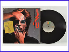 John Waite Mask Of Smiles Promotional Record EMI America – ST-17164