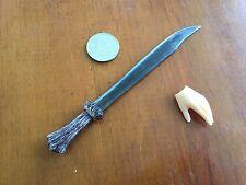 Game Of Thrones 1:6 Scale Steel Sword Of  Tormund Giantsbane By Auret