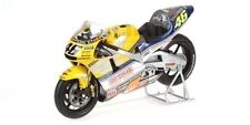 Motocicleta de carreras