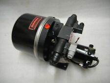 Raymarine Autohelm CR Constant Running Pump 12v Motor Autopilot Hydraulic M81125