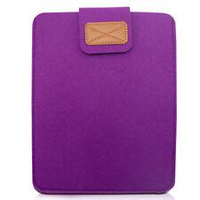 "Woolen Felt Sleeve Bag Case Pouch For iPad 2 3 4 Mini Air 2/1 5th iPad 9.7"" 2018"