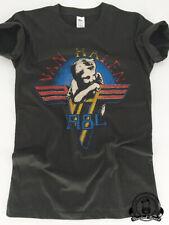 T-shirt Homme VAN HALEN 1984  Style vintage Neuf