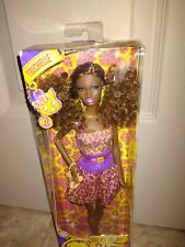 Mattel Barbie - So In Style (SIS) A. A. TRICHELLE NEW IN BOX AA DOLL