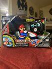 Nintendo Mario Kart Luigi Mini Anti-Gravity RC Racer 2.4Ghz, 2 Race Car Modes