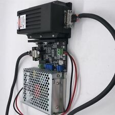 520nm 2000mW Green Laser Module/TTL Modulation