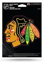 Chicago Blackhawks Sticker Emblem Decal Die-Cut Logo Car Truck Decal VDCM
