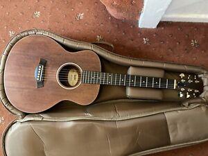 Taylor GS Mini - Mahogany - Acoustic Guitar