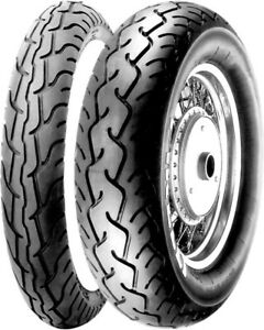 Pirelli MT 66 Route Motorcycle Tire 130/90-16 Front Cruiser Touring 0800600 16