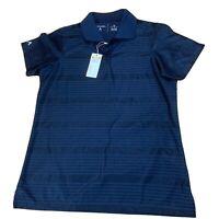Antigua Womens Golf Polo Shirt Size Medium New NWT C105