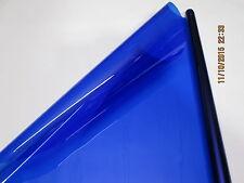Theatre/photo Lighting Colour Filter Gel - Slate Blue 161
