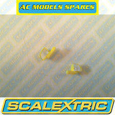 W8301YW Scalextric Spare Wing Mirrors (x2) VW Beetle