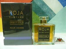 3.4 OZ / 100 ML SEALED CREATION-E POUR HOMME BY ROJA DOVE PARFUMS EDP SPRAY