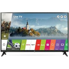 "LG 49LJ5500 - 49""-Class Full HD 1080p Smart LED TV (2017 Model)"