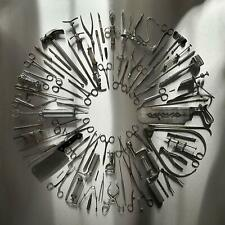 CARCASS Surgical Steel (2013) 11-track CD album NEW/SEALED