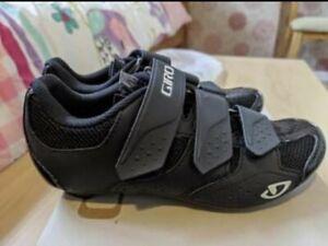 Giro Techne Size 36 Cycling Shoes.
