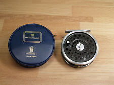 Hardy Marquis # 6 Silent Check Fly reel - house of Hardy - Trout