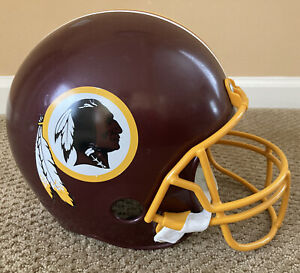 Franklin NFL Washington Redskins Football Helmet Ages 5-9 Not For Contact Use