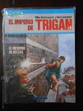 EL IMPERIO DE TRIGAN Nº 4 - EL INFIERNO DE HELLAS - CIMOC EXTRA COLOR Nº 14