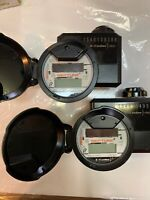 Lot Of 2 Neptune, RW2F33, R900 V4 E-Coder Digital Water Meter Brand New