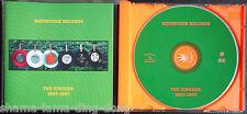 Squirtgun Records - The Singles:1995-1997 - Radio Blaster - Various CD 1998 RARE