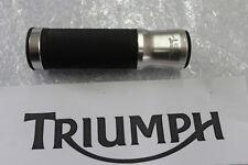 Triumph Daytona 955i T595 Gasgriff Lenkergummi Griff LSL #R3720